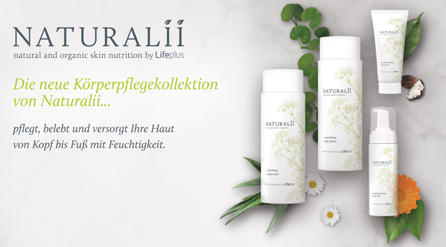 Naturalli-Launch